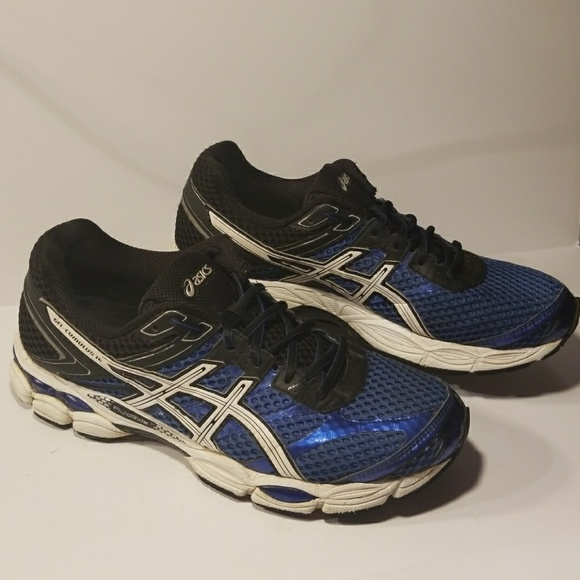 Asics Gel Cumulus 16 men's shoes size 10.5